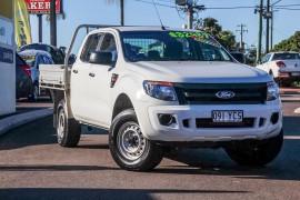 Ford Ranger DOUB PX XL CC