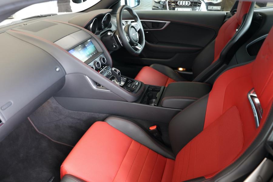 2019 MY20 Jaguar F-type X152 20MY R Coupe Image 9
