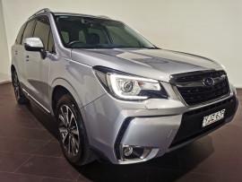 Subaru Forester XT Premium S4 Turbo