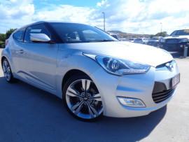 Hyundai Veloster + FS