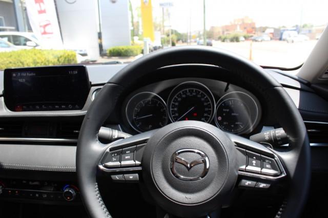 2019 MYil Mazda 6 GL Series Touring Sedan Sedan Mobile Image 10