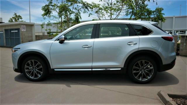 2020 MY0  Mazda CX-9 TC Azami Suv Mobile Image 8