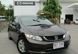 Honda Civic VTi 9th Gen Ser II MY13