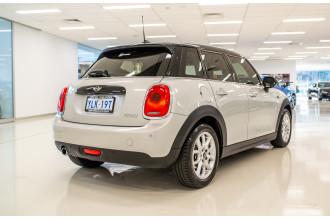 2016 Mini Hatch Hatchback Image 4