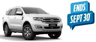 Everest Trend 4WD 3.2L