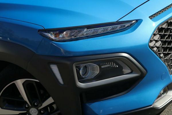 2018 MY19 Hyundai Kona OS.2 Highlander Suv Image 2