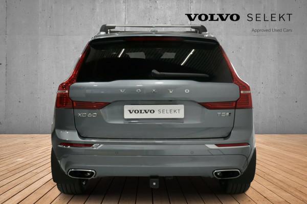 2019 Volvo XC60 (No Series) MY20 T5 Inscription Suv Image 5