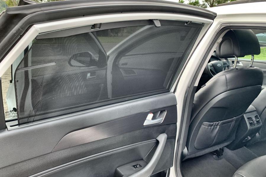 2015 Hyundai Sonata LF Premium Sedan Image 16
