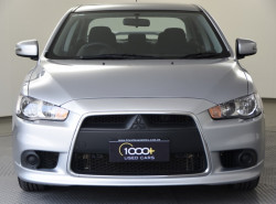 2013 Mitsubishi Lancer CJ MY13 ES Sedan Image 2