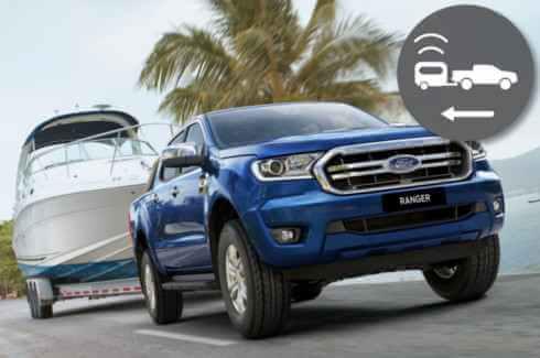 Trailer Brake Controller less AEB - FLA