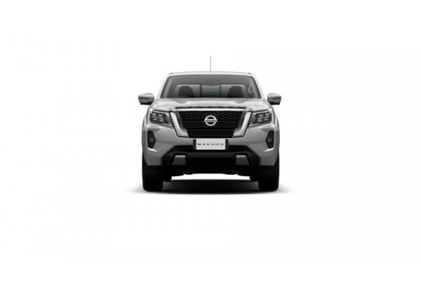 2021 Nissan Navara D23 Dual Cab ST Pick Up 4x4 Utility Image 4