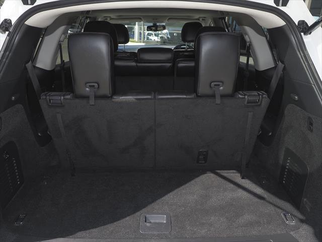 2019 Nissan Pathfinder R52 Series III MY19 ST-L N-TREK Suv Image 3