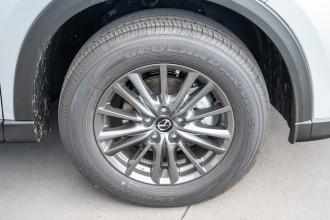 2021 MY20 Mazda CX-5 KF2W7A Maxx Sport Suv image 23