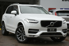 Volvo XC90 D5 Geartronic AWD Momentum L Series