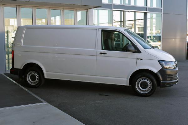 2016 Volkswagen Transporter T6 MY16 TDI340 Van Image 3
