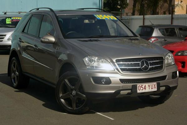 Mercedes-Benz Ml320 Cdi Luxury W164