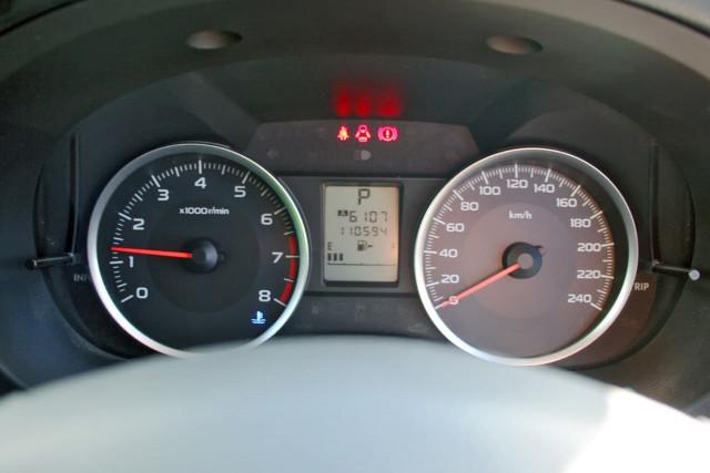 2012 Subaru Xv G4X MY12 2.0i-L Suv Image 11