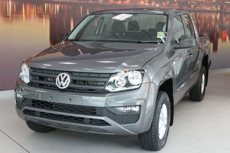 2020 Volkswagen Amarok Core