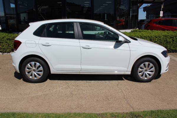 2021 Volkswagen Polo AW Trendline Hatch Image 4