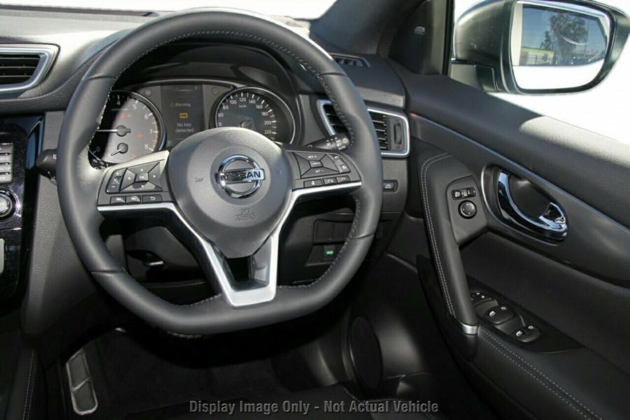 2020 MY0  Nissan QASHQAI J11 Series 3 Ti Suv Image 7