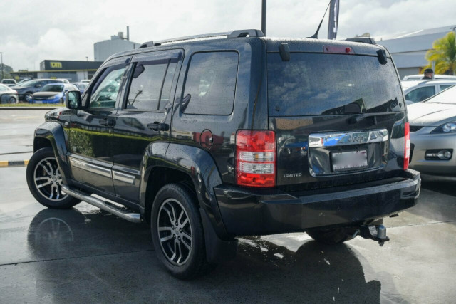2011 Jeep Cherokee Limited 70th Anniversary