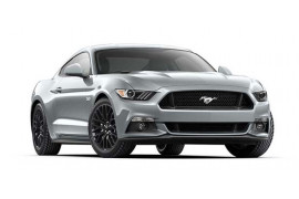 Ford Mustang GT Fastback FM