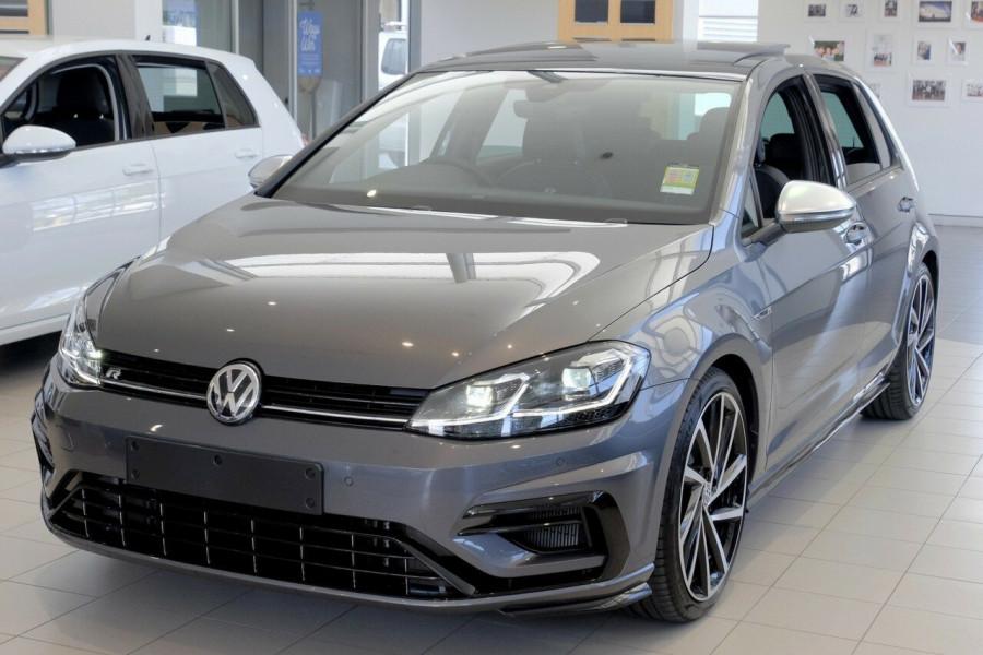 New 2017 Volkswagen Golf 307347 Brisbane Norris Motor