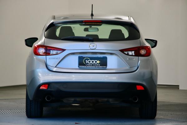 2013 Mazda 3 BL10F2 MY13 Neo Hatchback Image 4