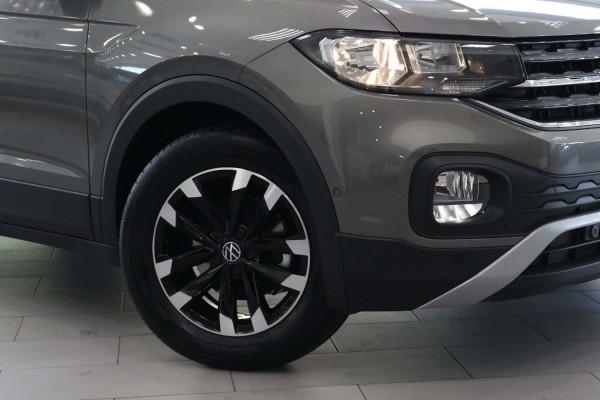2021 Volkswagen T-Cross C1 85TSI Life Suv Image 4