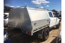 2016 Holden Colorado RG MY16 LS Utility Image 3