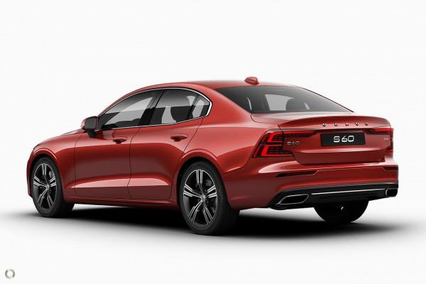 2020 Volvo S60 Z Series T5 Inscription Sedan Image 4