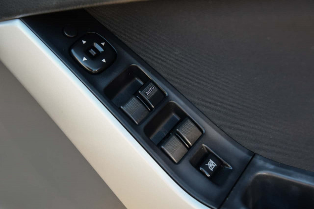 2014 Mazda BT-50 UP XT Hi-Rider Utility Image 16