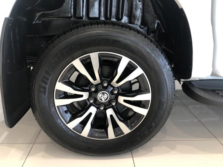 2017 Holden Colorado RG Turbo Storm 4x4 dual cab Image 14