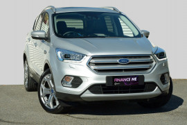 Ford Escape TITANIUM ZG 2019.25MY