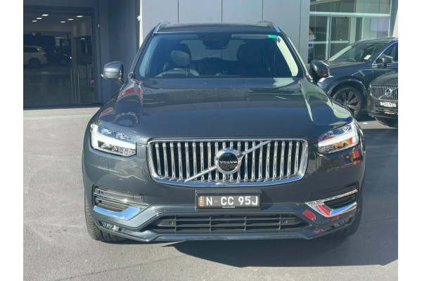 2020 MY21 Volvo XC90 L Series MY21 T6 Geartronic AWD Inscription Suv Image 2