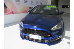 2017 Ford Focus LZ ST Hatchback Image 3