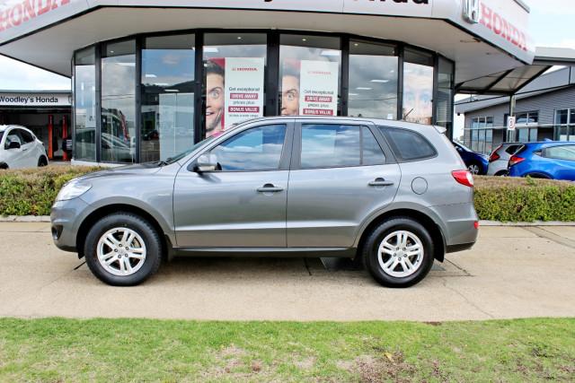 2011 Hyundai Santa Fe CM  SLX Suv Image 5