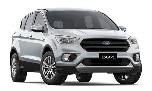 2019 MY19.75 Ford Escape ZG Ambiente FWD Suv