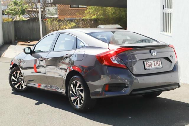 2019 Honda Civic Sedan 10th Gen 50 Years Edition Sedan Image 3