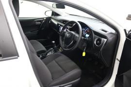 2016 Toyota Corolla ZRE182R ASCENT SPORT Hatchback