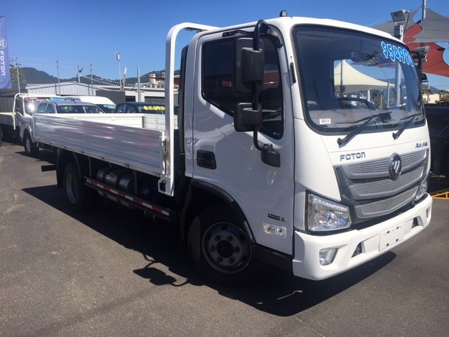 Foton Bj1078 steel Aumark S BJ1078 with