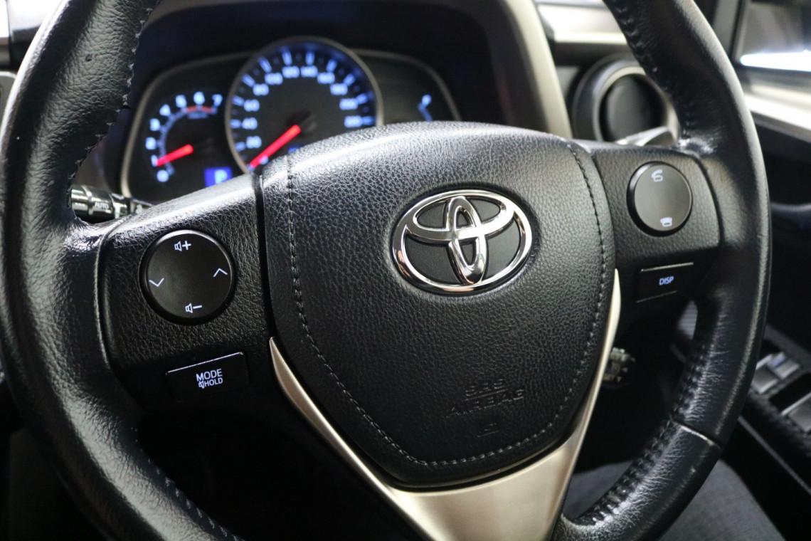 2013 Toyota RAV4 ALA49R GXL Suv Image 10