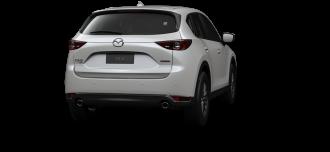 2021 MY20 Mazda CX-5 KF2W7A Maxx Sport Suv image 14
