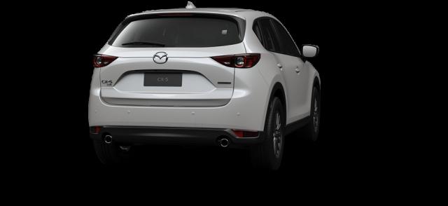 2021 MY20 Mazda CX-5 KF2W7A Maxx Sport Suv Mobile Image 14