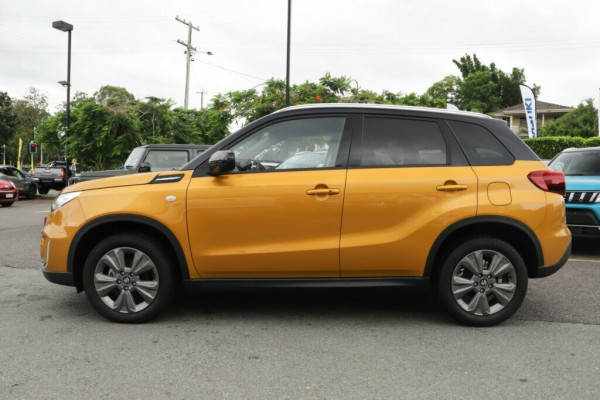 2019 Suzuki Vitara LY Series II GL + Suv Image 4