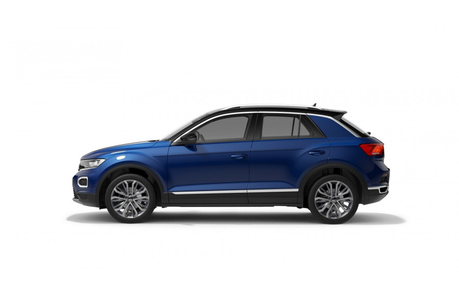 2021 Volkswagen T-Roc A1 110TSI Style Suv