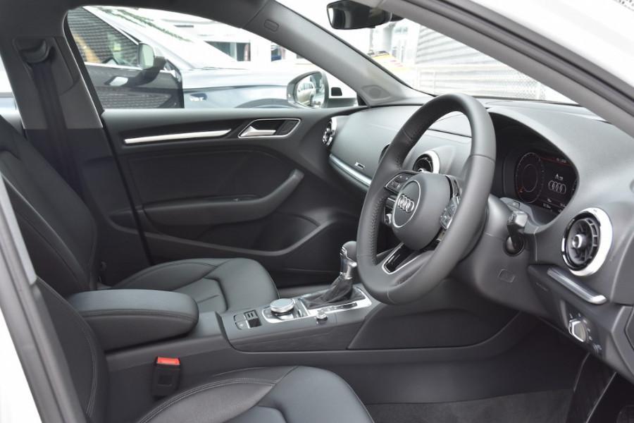 2019 MY20 Audi A3 35 S-line Plus Ed 1.4L TFSI 110kW Sedan Image 10