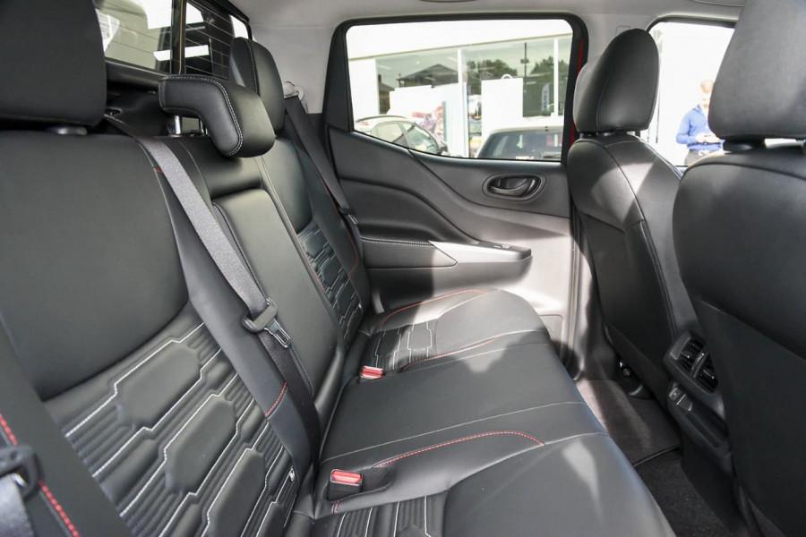 2021 Nissan Navara D23 PRO-4X Utility Image 10