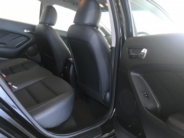 2018 Kia Cerato YD MY18 Sport+ Hatchback Image 8
