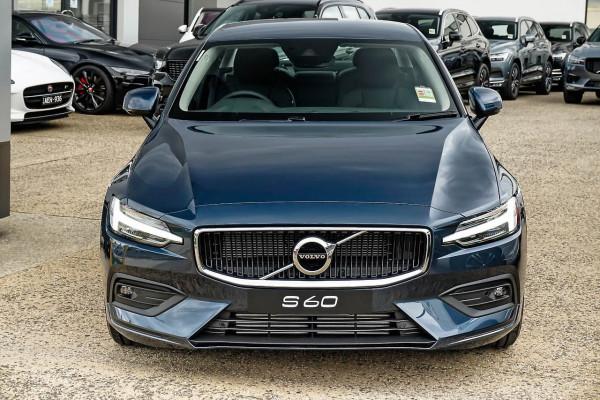 2021 Volvo S60 Z Series T5 Momentum Sedan Image 3